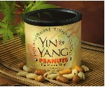 THE PEANUT SHOP YING & YANG PEANUTS TIN  Thumbnail