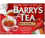 BARRYS GOLD BLEND TEA 40S Thumbnail