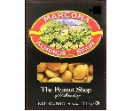 THE PEANUT SHOP MARCONA ALMONDS BOX 4OZ  Thumbnail
