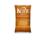 KETTLE SWEET & SALTY CHIPS 5OZ           Thumbnail