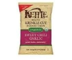 KETTLE ORGANIC SWEET CHILI GARLIC 5OZ    Thumbnail
