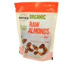 WOODSTOCK ALL-NATURAL RAW ALMONDS        Thumbnail