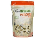 WOODSTOCK ORGANIC RO. &SALTED PISTACHIOS Thumbnail