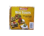 ALBATROS FRENCH MINI TOAST 80G           Thumbnail