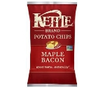 KETTLE MAPLE BACON CHIPS 5OZ             Thumbnail