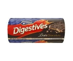 MCVITIES DIGESTIVES DARK CHOCOLATE 200G  Thumbnail