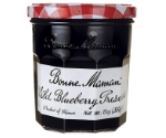 BONNE MAMAN BLUEBERRY PRESERVE           Thumbnail