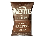 KETTLE LIGHTLY SALTED CHIPS 9 OZ BAG     Thumbnail