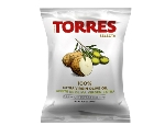 TORRES SELECTA EXTRA OLIVE OIL CHIPS     Thumbnail