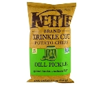 KETTLE DILL PICKLE 5OZ Thumbnail