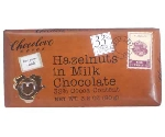 CHOCOLOVE HAZELNUTS IN MILK CHOCOLATE    Thumbnail