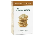 STONEWALL SIMPLE WHITE CRACKERS 5OZ      Thumbnail