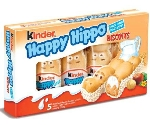 KINDER HAPPY HIPPO 5 PACK Thumbnail