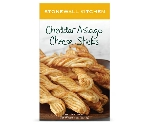 STONEWALL CHEDDAR ASIAGO CHEESE STICKS   Thumbnail
