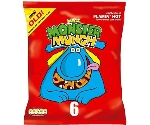 WALKERS MONSTER MUNCH HOT Thumbnail