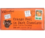 CHOCOLOVE ORANGE PEEL IN DARK CHOCOLATE  Thumbnail