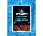 KRAVE TURKEY JERKY LEMON GARLIC          Thumbnail