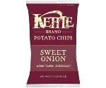 KETTLE SWEET ONION CHIPS 5 OZ BAG        Thumbnail