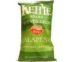 KETTLE JALAPENO POTATO CHIPS 5 OZ BAG    Thumbnail