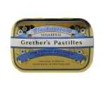 GRETHER'S PASTILLES BLACKCURRANT SF 20G  Thumbnail