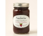 SARABETH'S STRAWBERRY RASPBERRY SPREAD   Thumbnail