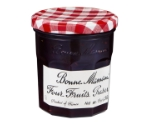BONNE MAMAN FOUR FRUITS PRESERVES 13OZ   Thumbnail