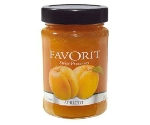 FAVORIT APRICOT PRESERVES Thumbnail