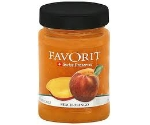 FAVORIT PEACH MANGO PRESERVES 12.3OZ     Thumbnail