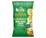 KETTLE BAKES SOUR CREAM & ONION 4OZ      Thumbnail