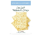 STONEWALL SEA SALT FLATBREAD CRISPS      Thumbnail