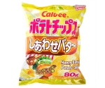 CALBEE HONEY BUTTER POTATO CHIPS 2.8OZ   Thumbnail