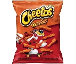 CHEETOS CRUNCHY CHIPS Thumbnail