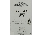 BRUNO GIACOSA BAROLO FALETTO 2008 750ML  Thumbnail