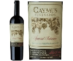 CAYMUS SPECIAL SELECTION CABERNET 2016   Thumbnail