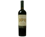 CAYMUS SPC SLCT CAB 11 3L Thumbnail