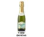 CANDONI PROSECCO 24 PACK/187ML BOTTLES   Thumbnail