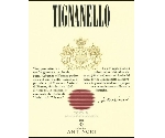 ANTINORI TIGNANELLO 2016 750ML           Thumbnail
