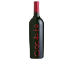 HOLLYWOOD & VINE 2480 CABERNET SAUV 2014 Thumbnail