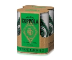 COPPOLA DIAMOND PINOT GRIGIO 4PK CANS    Thumbnail