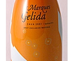 MARQUES DE GELIDA CAVA 2003 750ML        Thumbnail