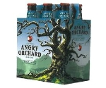ANGRY ORCHARD HARD CIDER CRISP APPLE 6PK Thumbnail