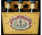ANCHOR STEAM BEER 6PK/12OZ BTL           Thumbnail