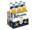 CORONITA EXTRA 6 PACK/7OZ BOTTLES        Thumbnail