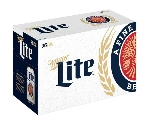 MILLER LITE 12 OZ 12 PACK CAN            Thumbnail