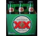 DOS EQUIS LAGER SPECIAL 6PK/12OZ BOTTLES Thumbnail
