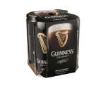 GUINNESS DRAUGHT 4 PACK/15OZ CANS        Thumbnail