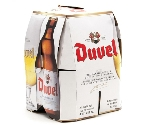 DUVEL 4 PACK/ 11OZ BOTTLES               Thumbnail