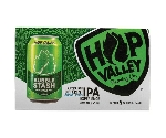 HOP VALLEY BUBBLE STASH IPA 6PK CANS     Thumbnail