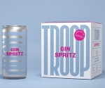 TROOP GIN SPRITZ 4PK CANS Thumbnail