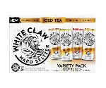 WHITE CLAW ICE TEA VARIETY 12PACK        Thumbnail